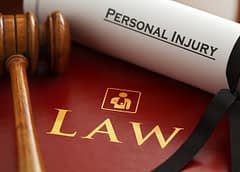Legal Advice for Personal Injury Claim