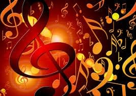 music treble
