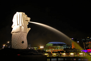 Best Place to Visit in Singapore